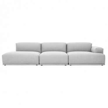 Connect Sofa System By Anderssen U0026 Voll For Muuto   .Furnishings    Pinterest   Interiors, Living Rooms And Room