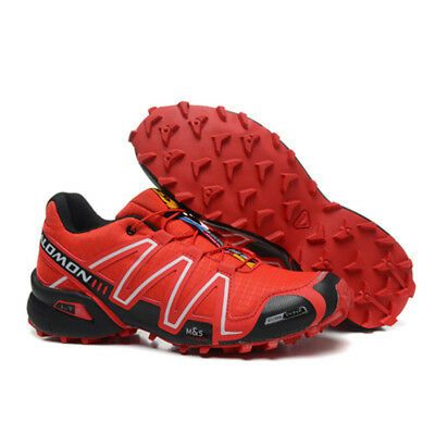 salomon speedcross 3 impermeables running mujer