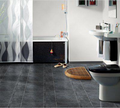 Pvc Boden Badezimmer #LavaHot http://ift.tt/2lqN5ss | Haus Design ...