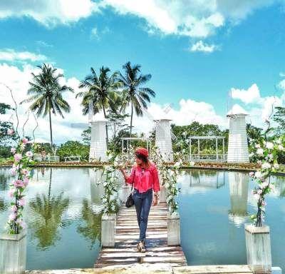 16 Tempat Wisata Yang Hits Di Jogja Di 2020 Tempat Borobudur Bali