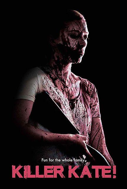 Film Terbaru Killer Kate 2018 - Nonton Movie Online Film Seri