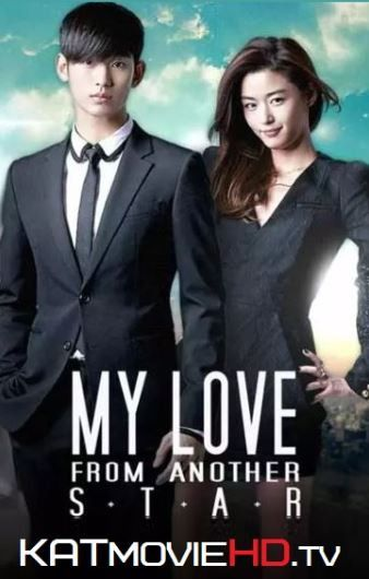 My Love from the Star S01 Complete Hindi Dubbed All Episodes