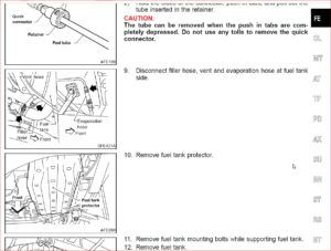 Free 2000 Nissan Xterra Service Manual Pdf Download Nissan Xterra Nissan Pdf Download