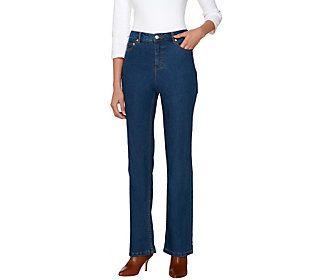 Liz claiborne classic bootcut jeans