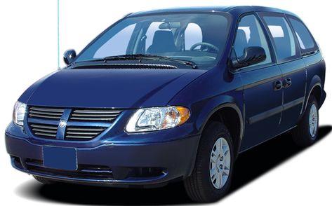 2005 Dodge Caravan Grand Caravan Owners Manual Chrysler Has