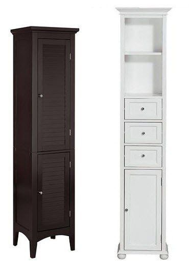 Tall Narrow Storage Cabinet Ideas On Foter Narrow Storage Cabinet Narrow Bathroom Storage Tall Narrow Storage Cabinet