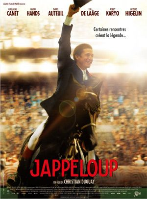 Jappeloup From Olympic Gold To Movie Stardom News Horsetalk Co Nz Full Movies Online Free Movies Online Streaming Movies Free