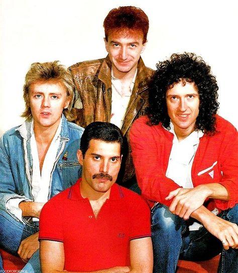 1c. Queen. The 80s