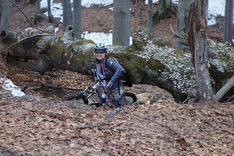 Cautand Bike Bike