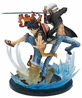 Pin By Akino On Figuras De Accion In 2021 Monkey D Luffy Anime Action Figures