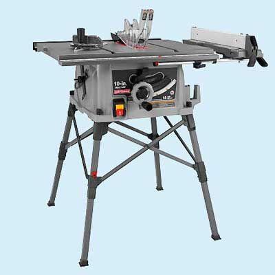 Tool Test Table Saws Portable Table Saw Craftsman Tools Table Saw