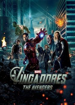 The Avengers Os Vingadores Gdrive 2012 Dual Audio Bluray 720p 1080p Download Download Filmes The Avengers Filme Os Vingadores