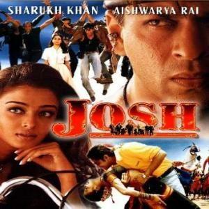 Pin On Josh 2000 Shahrukh Shah Rukh Khan Srk