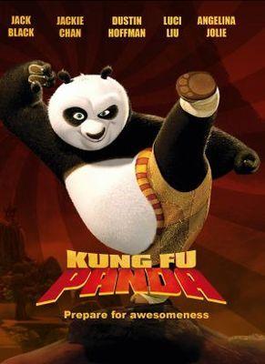 Kung Fu Panda 2008 Poster Desenhos Animados 1080p E Animais