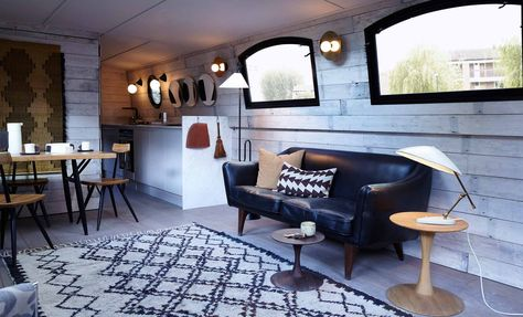 Why first-time buyers shouldn't chose a houseboat