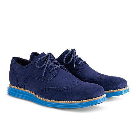 Cole Haan 2014 Spring/Summer ZeroGrand Collection | Cole haan and Spring  summer