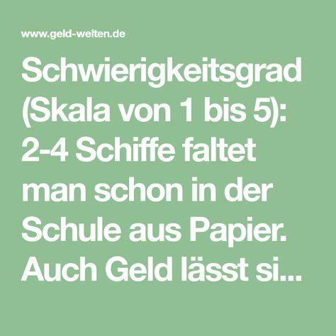 List Of Pinterest Schiffe Falten Anleitung Images Schiffe Falten