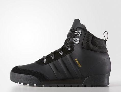 la meilleure attitude 24101 88c3e Découvrez la Adidas Jake Blauvelt Boot 2.0 Core Black, une ...