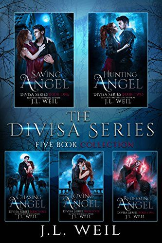 Divisa The Complete Series By J L Weil Https Www Amazon Com Dp