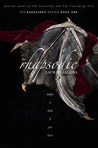 Download Rhapsodic Bargainer Book Laura Thalassa By Laura