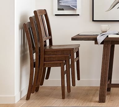 Norton Stacking Dining Chair Set Of 2 Stacking Dining Chair