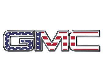 Pin By Emblem Wraps On Emblemwraps Com American Flag Gmc Sierra Gmc