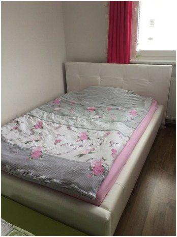 Gunstiges Bett 140x200 Mit Matratze Inspirierend Bett Komplett Mit