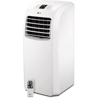 Features Benefits Lg Electronics Lp0814wnr 115 Volt Portable Air Conditioner With Remote Control 8000 Btu Certified Refurbished