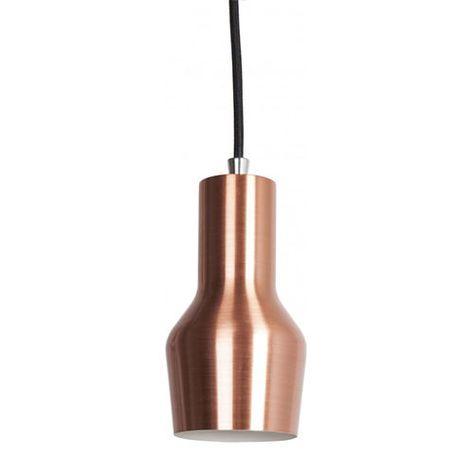 Zuiver Lampa Mora O9 Miedziana Miedziany 5000932 Salon Meblowy Warszawa 9design Ceiling Lights Pendant Light Light