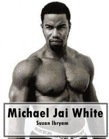 Michael jai white penis — photo 3