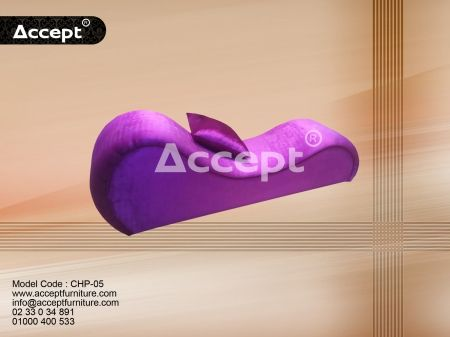 شازلونج مودرن Shp 05 Ribbon Slides Coding Detail