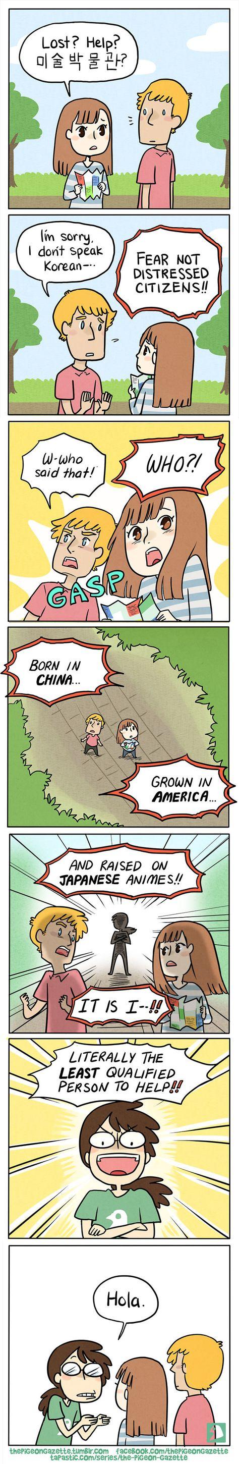 122 Hilarious Comics For Socially Awkward People