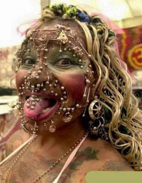 14 Awesome Funny Freaks That Will Shock You -07
