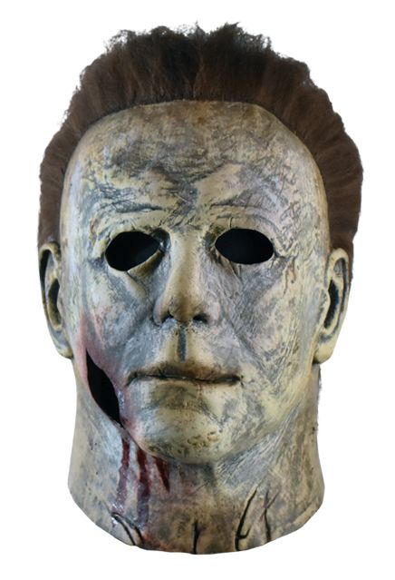 HALLOWEEN: Michael Myers Full Costume Bundles (Adult) - Halloween 2018 Final - Bloody Edition