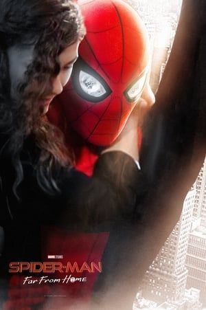 Download)))~Spider-Man: Far from Home (2019)FULL