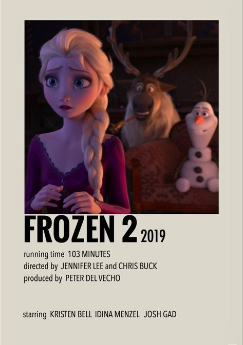 Frozen 2 by Millie