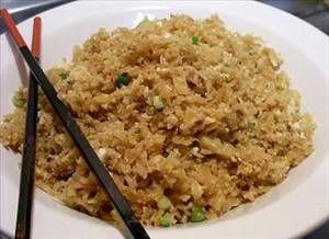Cauliflower Fried Rice - S