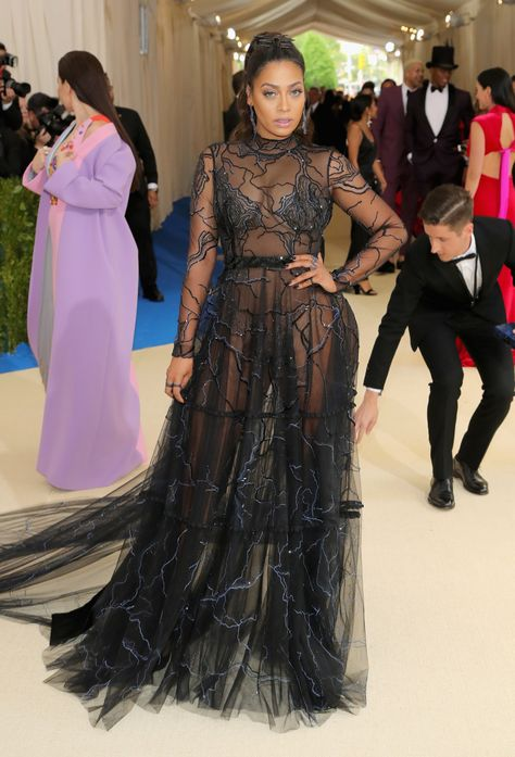 Beyonce - Photos - Met Gala 2015: Best and worst red