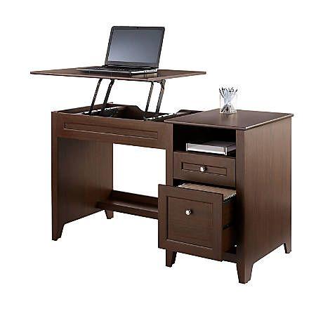 Pin By Brooke Hain On For The Apart Adjustable Height Desk Adjustable Desk Desk