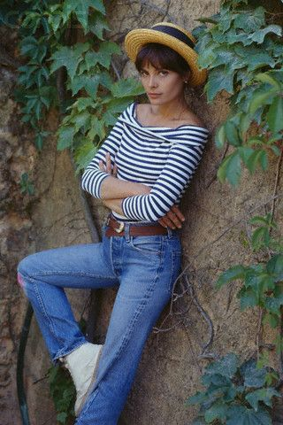 Image result for Marie Trintignant | Fashion, Herstory, Womanhood