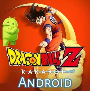 Dragon Ball Kakarot Android Apk Tap Battle Mod Download Kakarot Dragonball Z Games Dragon Ball