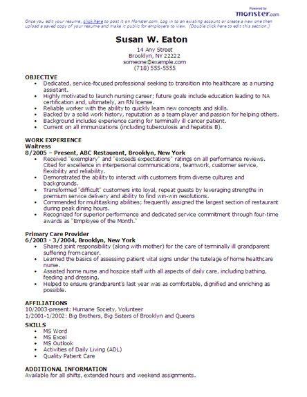 Free Resume Templates Registered Nurse   3-Free Resume ...