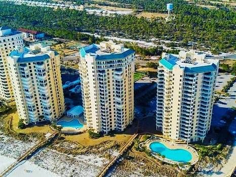 Beach Colony Resort Condos For Sale In Pensacola Perdido Key Condos For Sale Perdido Key Florida Florida Condos