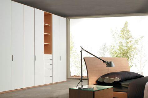 Armarios A Medida Para Tu Habitación Closet Muebles A