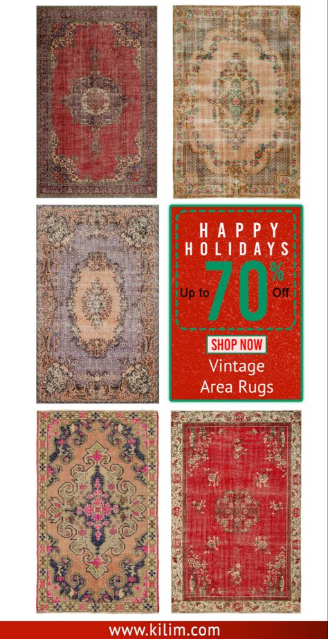 Small Size Anatolian Handknotted Rug,Decorative Vintage Bordered Design Rug,Bohemian Primitive Old Rug,Wool Traditional Low Pile Carpet Rug