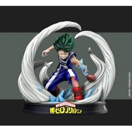 PVC Figure New No Box 30cm Anime Saitama GK One Punch Man Battle Ver