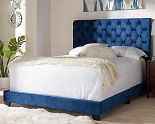 Beds Ashley Furniture Homestore In 2020 Bed Furniture