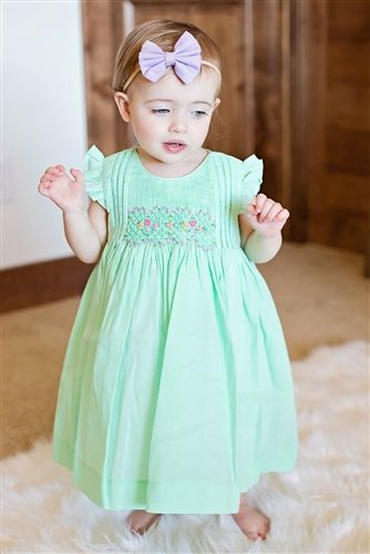 26++ Smocked dress for toddlers ideas