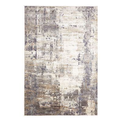 Carrick Modern Abstract 7 10x10 10 Rug Dark Grey Rug Curtains Living Room Grey Rugs
