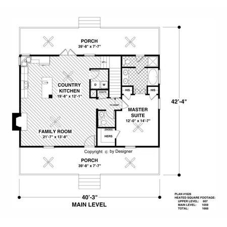 Pin By Trenia On Home In 2021 Cottage Floor Plans Basement House Plans Craftsman Bungalow House Plans
